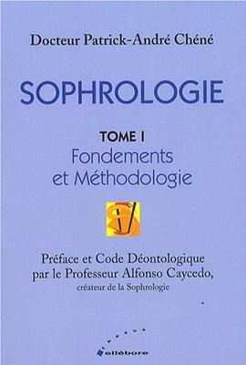 livre conseillé à propos de la sophrologie